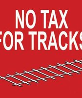 No Tax For Tracks
