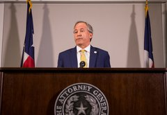 Ken Paxton no longer nation's only indicted statewide official