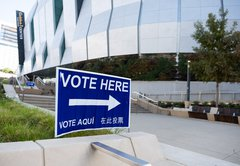 What To Know Before Voting In-Person In California