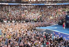Party conventions are on for now, but will they be the same?
