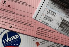 Advice For Making Sure Your Mail-In Ballot Gets Counted In California