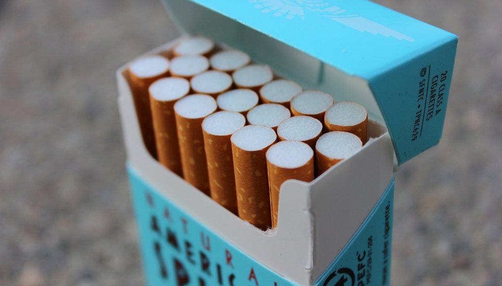 Credit: Lindsay Fox at EcigaretteReviewed.com/Flickr