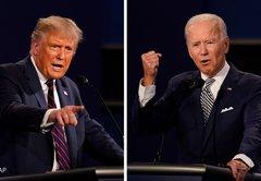 Live fact-checking the final 2020 presidential debate, Joe Biden vs. Donald Trump