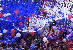 A contested convention? The Democrats' delegate system, explained