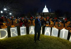 Republicans and Democrats claim to support Dreamers. So why can't they pass a law?