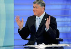 In context: Sean Hannity's conflicting remarks on jailing political opponents