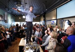Who is Beto O'Rourke? A bio of the Democratic presidential candidate