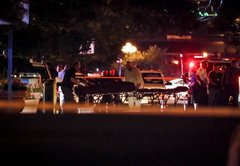 No, police didn't stop mass shootings in Des Moines and Omaha