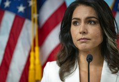 Looking back: Tulsi Gabbard's Fox News presence in the Obama years
