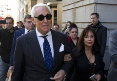 Trump attack on former Stone prosecutors ignores critical facts