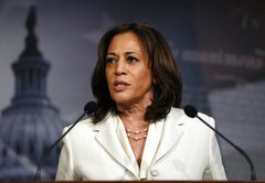 Who is Kamala Harris? Joe Biden's pick for vice president