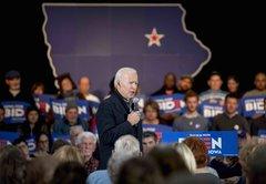 The week in fact-checking: Biden's accuser, coronavirus testing