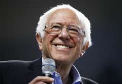The greatest fact-checking hits of Bernie Sanders' 2020 campaign