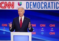 Tara Reade has accused Joe Biden of sexual assault. Here's what we know