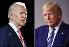 Ad Watch: Donald Trump's video about Joe Biden and China is rife with omission, deceptive editing