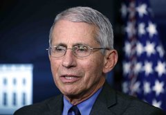 Fact-checking a Facebook conspiracy about Bill Gates, Dr. Fauci and COVID-19