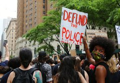 'Defund the police' movement: What do activists mean by that?