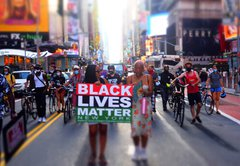 Ask PolitiFact: Does Black Lives Matter aim to destroy the nuclear family?