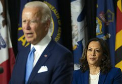 Jeanine Pirro suggests, without evidence, that Biden won't be on Election Day ballot