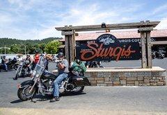 The Sturgis Motorcycle Rally's impact on the coronavirus, explained
