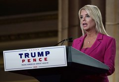 Fact-checking Pam Bondi's RNC attacks about Hunter Biden