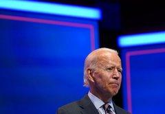 Fact-checking Joe Biden on a coronavirus vaccine