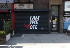 Voting Counts: After problematic primary, New York hopes for a smoother election in November