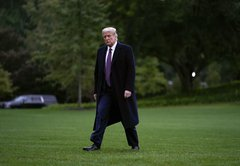 Fact-checking misinformation about Trump's COVID-19 diagnosis