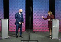 Fact-checking Arizona's 2020 Senate race between McSally and Kelly