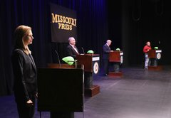 They said what? Fact-checking the Missouri governor debate