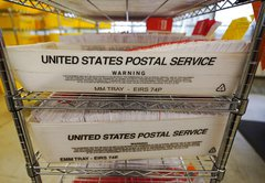 Allegations of USPS election fraud in Michigan don't hold up