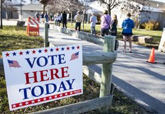 Are there 28 new, restrictive voting laws? Not exactly