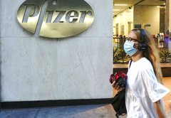 How Pfizer's and Moderna's COVID-19 vaccines are tied to Operation Warp Speed