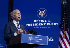 How we know Joe Biden won the 2020 presidential race