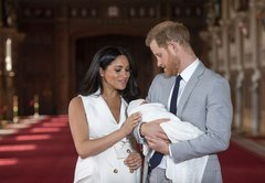 Why is Archie not a prince? Fact-checking prince protocol after Meghan and Harry's Oprah interview