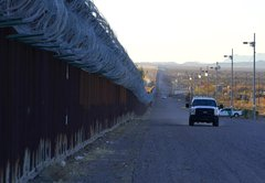 How many terrorists have attempted to cross the southern border? Data is limited and imprecise