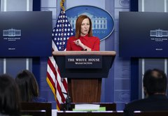 Ask PolitiFact: Are the White House press briefings 'staged?'