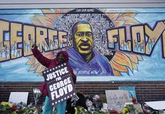 What the first police statement about George Floyd got wrong