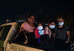 Central America and the root causes of migration to the US