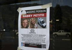 Why the Gabby Petito case, but not others, has drawn so much attention