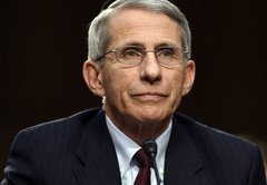 Donald Trump's claims about Dr. Anthony Fauci, fact-checked