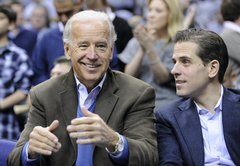 Ask PolitiFact: Why did Hunter Biden leave the Navy?