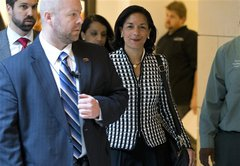 A look at Susan Rice, Benghazi, and unmasking