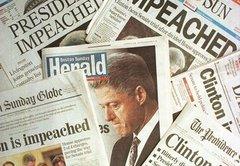 Impeachment process a hot topic nationally as well as for readers of PolitiFact Wisconsin