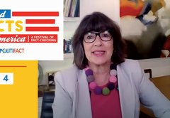 United Facts of America: Christiane Amanpour on truth, objectivity and the assault on democracy