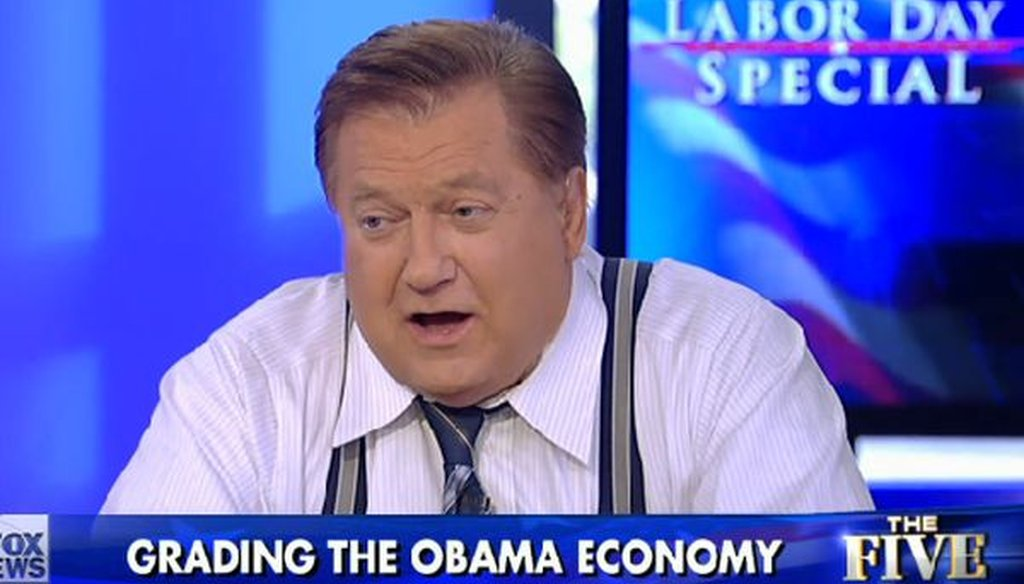 "We checked a claim by Bob Beckel, a panelist on Fox News' ""The Five,"" about tax deductions."