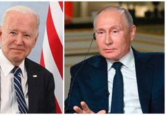 Ahead of face-to-face meeting, Biden and Putin remain far apart on the facts