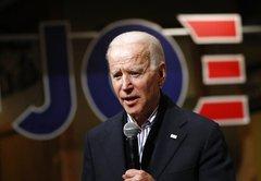 The Stump Speech Analyzer: Joe Biden