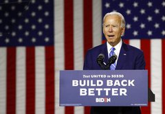 Joe Biden's climate change plan, explained
