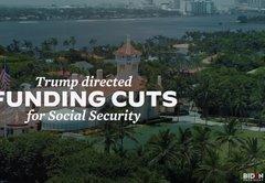 Ad Watch: Biden exaggerates Trump's Social Security action